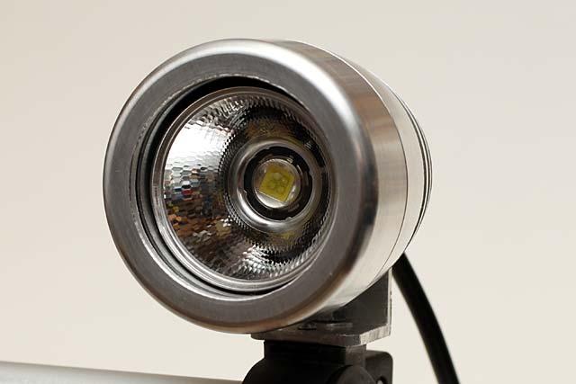 Bk s lampada con led w proiettore stagno per utilizzo