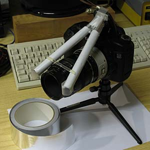 Making a Cheap Macro Flash | DIY Photography