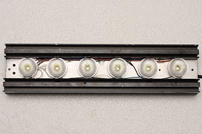Plafoniere Led Fai Da Te : Come realizzare lampade v hz a led by roberto chirio
