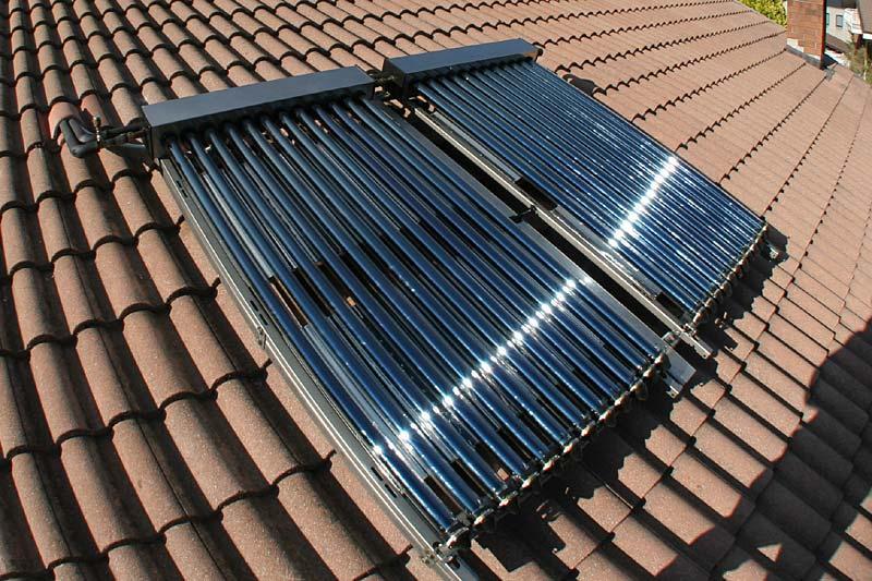 Pannello Solare Con Inverter Integrato : Centralina differenziale per controllo pannello solare